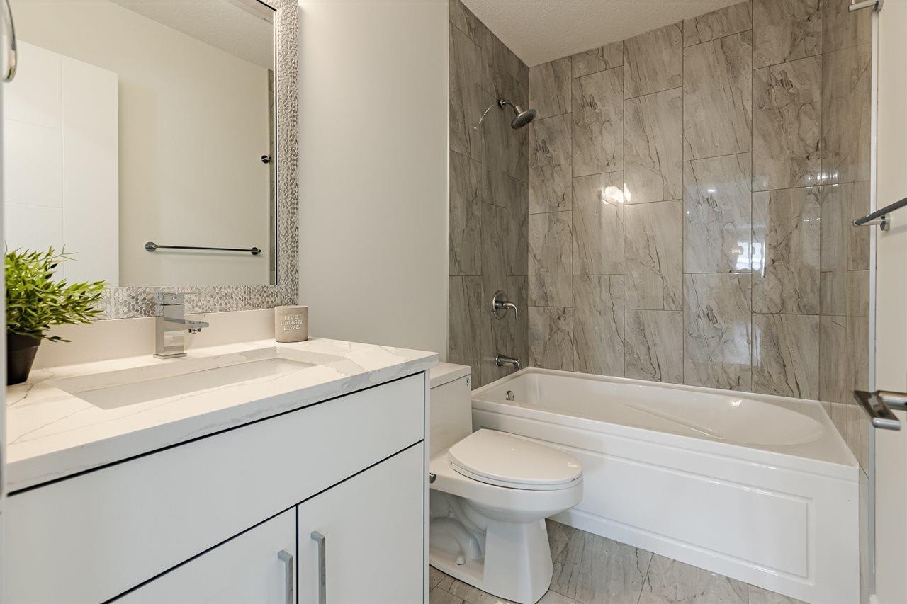 Main Floor Bath / Ceramic Tile