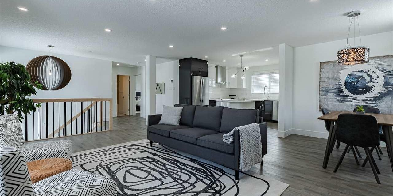 Great Room / Décor / Open Space