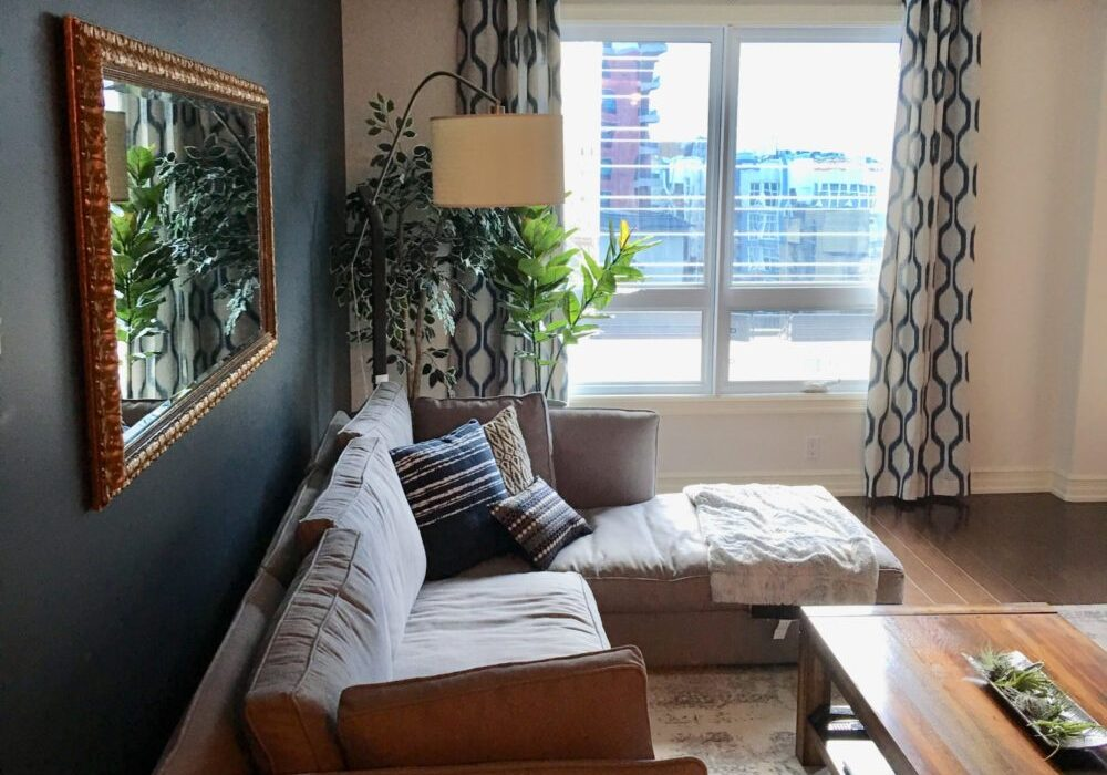 New Furniture / Decor